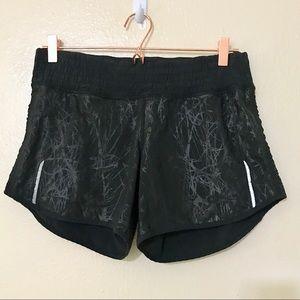 lululemon full tilt shorts